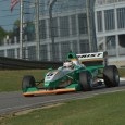 Garrett Grist will start the first Pro Mazda race at Mid-Ohio from pole position. The Canadian led the first half of the session and stayed there for the second runs […]
