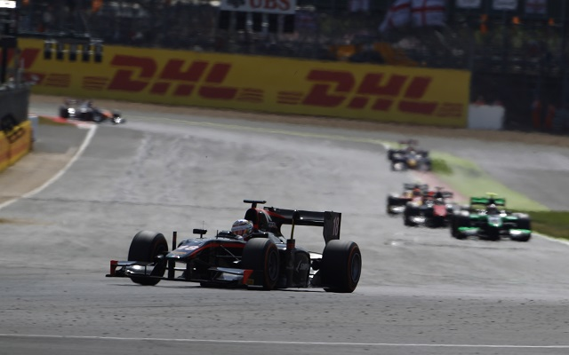 GP2 rookie Sergey Sirotkin shone at Silverstone to halt Stoffel Vandoorne's run of dominance. His recent form is proof of his long-held potential, says Peter Allen.