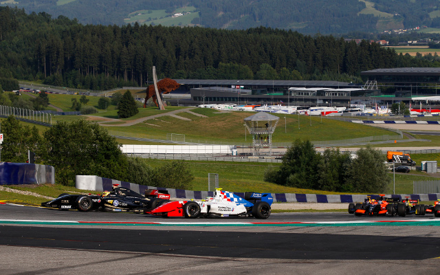 Another Formula Renault 3.5 weekend, another win each for title protagonists Oliver Rowland and Matthieu Vaxiviere. Peter Allen looks at the pair's season-long duel so far.