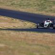 Thomas Randle topped the qualifying session for Australian F4's Eastern Creek round.
