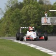 Nico Jamin converted his second pole position into his second USF2000 victory of the weekend at Mid-Ohio.