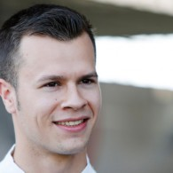 Former GP3 frontrunner Patric Niederhauser will make his GP2 debut at Monza this weekend, substituting for Nathanael Berthon at Lazarus.