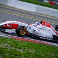 Ukyo Sasahara kept Formula Renault 2.0 NEC leader Louis Deletraz at bay to win the first of the two races at the Nurburgring, his first victory in the series since the season opener at Monza in April.