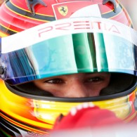The first of two days of FIA F3 European Championship testing at Portimao ahead of this weekend's races saw Lance Stroll top the times in two sessions run over two different configurations.