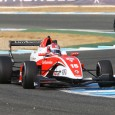Martin Kodric claimed pole position for the final race of the Formula Renault 2.0 Alps season as title contenders Jack Aitken and Jake Hughes languished down the order but the former crucially ahead.