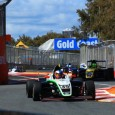 Thomas Randle made up ground on Australian Formula 4 leader Jordan Lloyd with a pair of wins on the streets of Surfers Paradise.