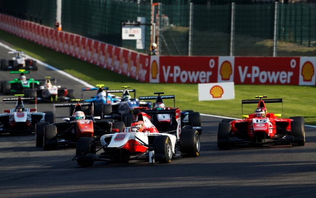 GP3 review