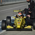 American Formula Renault racer TJ Fischer will return to his native country to compete in USF2000 with Team Pelfrey this year.