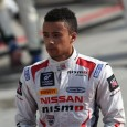 Jann Mardenborough will race in Japanese Formula 3 this year for the Nissan-backed B-Max team.