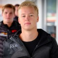Force India has announced that 16-year-old Nikita Mazepin has joined the Formula 1 team as a development driver.