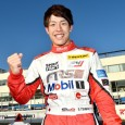 The Japanese Formula 4 champion Sho Tsuboi will step up to join Kenta Yamashita in the Toyota-backed TOM'S team in the national F3 series in 2016.