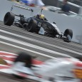 Australian Jordan Lloyd led a Pabst Racing 1-2 in the first USF2000 race at St. Petersburg, which was interrupted by two lengthy caution stints.