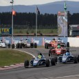 Jordan Love won two races in the opening weekend of the Australian Formula 4 season at Symmons Plains but it was Will Brown who took an early standings lead.