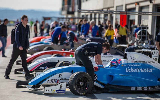 Eurocup Formula Renault remains a crucial part of the junior landscape. Here's our guide to some exciting drivers lining up in 2016.