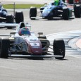 Sennan Fielding took his second consecutive reverse-grid win by leading every lap of the second MSA Formula race at Donington Park.
