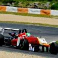 Leonardo Pulcini won the first race of the Euroformula Open season from pole position at Estoril. Driving for Campos Racing, Pulcini led every lap and set the fastest lap on […]