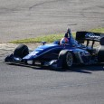 Ed Jones claimed pole in Indy Lights at Barber Motorsports Park, seeing off the challenge of the relatively inexperienced Zach Claman De Melo in qualifying.