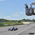 Ed Jones became the fourth different winner from as many Indy Lights races this season in the first encounter at Barber Motorsports Park, as Felix Serralles came through from 11th to make it a Carlin one-two.