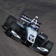 Juncos Racing driver Kyle Kaiser was the fastest man in the desert, qualifying on pole position for Saturday's Indy Lights race at Phoenix International Raceway and obliterating the old track record around the 1-mile oval.