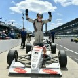 Australian Anthony Martin held off a late charge from his teammate Parker Thompson to lead all twenty laps en route to his very first USF2000 race win at the Indianapolis […]