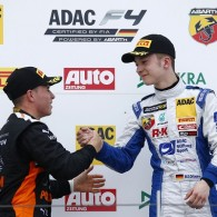 Mike Ortmann and Joey Mawson were victorious in the two ADAC F4 races on Sunday at Sachsenring. Ortmann, who took his maiden win yesterday, doubled up in Race 2 after stealing […]