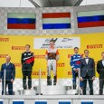 Jarno Opmeer was victorious in the second and last race in the SMP F4 season opener at Sochi.