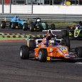 There were three different winners from the three heats at the second round of the Italian Formula 4 season at Adria.