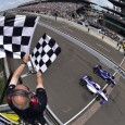Dean Stoneman scored his second Indy Lights win at Indianapolis in as many weeks as he pipped Ed Jones to the Freedom 100 oval race by just two thousandths of a second.