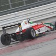 Mick Schumacher picked up another Italian Formula 4 race two at Imola, which was spent mostly behind the safety car in wet conditions.