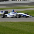 Dean Stonemanclaimed his first victory in the United States in an eventful second Indy Lights race of the weekend on the Indianapolis road course. The Andretti Autosport driver went from […]