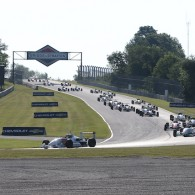 Anthony Martin has now won four of his last five USF2000 races - and more importantly, tied on points with Parker Thompson for the championship lead - with a weekend sweep at the Road America circuit.