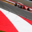 Austrian ADAC Formula 4 driver Thomas Preining scored his first car racing win on home soil in race one at Spielberg. The Lechner Racing driver led from pole position and twice […]