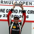 Antoni Ptak scored his maiden car racing victory in the second Euroformula Open race at Silverstone, as polesitterColton Herta and points leaderLeonardo Pulcini clashed over third. Herta made a poor […]