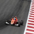 Harrison Scott scored his second Eurocup Formula Renault victory in race two at Spielberg.