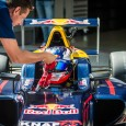 Fifteen-year-old Red Bull Junior Richard Verschoor continued his Formula 4 winning streak in the latest round of the SMP series at Moscow Raceway with another three victories.