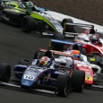 Max Fewtrell moved ahead in the British Formula 4 title race after a dramatic Knockhill event from which erstwhile leader Petru Florescu was thrown out after clashing with a team-mate.