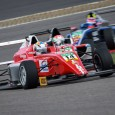 Thomas Preining won the third and final ADAC Formula 4 race the Nurburgring, with Mick Schumacher handed second on the finish line as his title rival Joey Mawson lost fifth to a penalty.