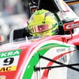 Mick Schumacher has breezed to his fourth win of the ADAC Formula 4 season during the first race at the Nurburgring.