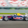 Red Bull Junior Richard Verschoor has moved into the lead of the SMP Formula 4 Championship after notching up his fourth straight hat-trick across Koiranen-run series. By dominating the DTM support […]