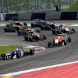 Colton Herta has taken a lights-to-flag win in the second Euroformula Open race at the Red Bull Ring.