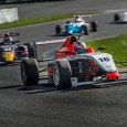Jarno Opmeer won twice and Alexander Vartanyan once in the final round of the SMP NEZ Formula 4 Championship at Ahvenisto, as champion Richard Verschoor had his victory streak ended.