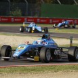 Job van Uitert scored his first Formula 4 victory in the opening race of the penultimate Italian series round at Imola after Mick Schumacher served a penalty for a jump start. […]