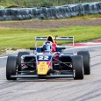 Fifteen-year-old Red Bull Junior Richard Verschoor has secured the SMP F4 NEZ Championship title in advance of the final round after continuing his winning streak in Sweden.
