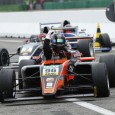 Joey Mawson secured the ADAC Formula 4 title with two races to go with victory in the opening race of the Hockenheim finale.
