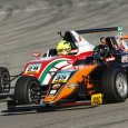 Mick Schumacher ended the ADAC Formula 4 season with victory, denying Kami Laliberte a maiden win on the very last lap at Hockenheim.