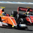 Louis Deletraz has been stripped of the points he gained on Formula V8 3.5 title rival Tom Dillmann after the collision between the pair in race one at Jerez.