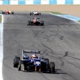 Colton Herta claimed a dominant third win of the Euroformula Open season in race one at Jerez whileLeonardo Pulcinifought his way through to second to putone hand on the title. […]