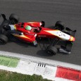 Leonardo Pulcini stretched his Euroformula Open lead with a double victory on home soil at Monza, grabbing the second around the outside of rival Ferdinand Habsburg at the final corner.
