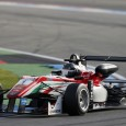 FIA Formula 3 European champion Lance Stroll racked up his 13th win of the season in the penultimate race of the campaign at Hockenheim.