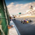Richard Verschoor added the second title of his rookie single-seater season in the penultimate Spanish Formula 4 round at Jarama and took another hat-trick of race wins.